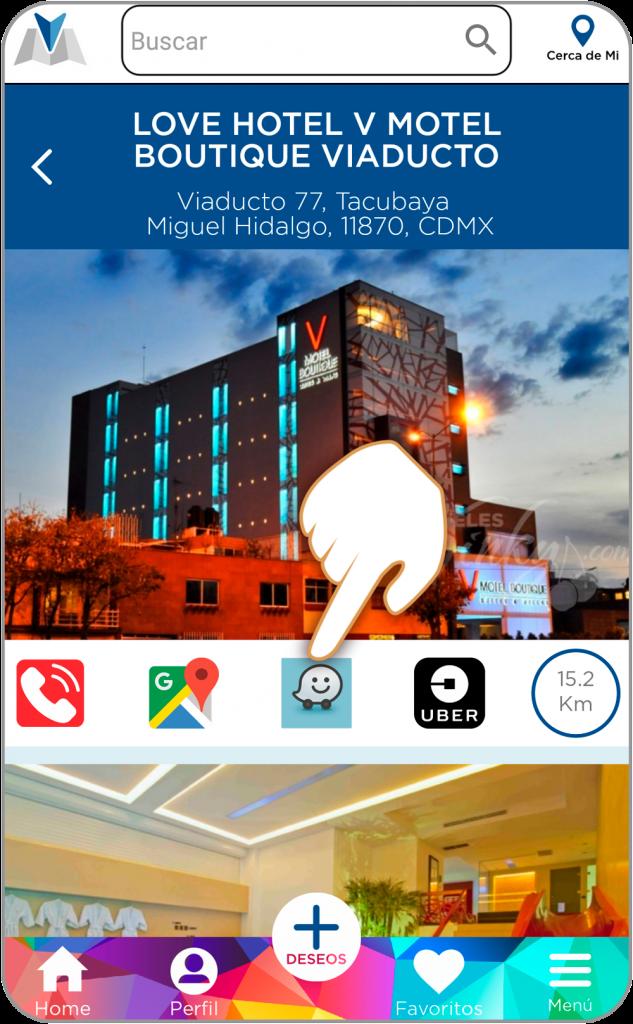 iKinky: la app